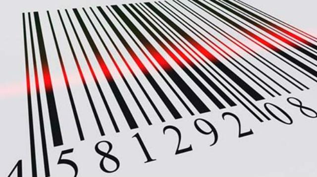 Quét mã vạch có tác dụng chống hàng giả và nhận biết hàng thật?